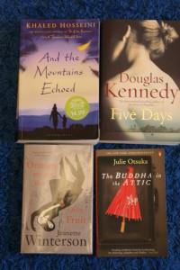 Books summer 13